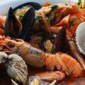 Brodetto alla sambenedettese, la ricetta tradizionale dei pescatori