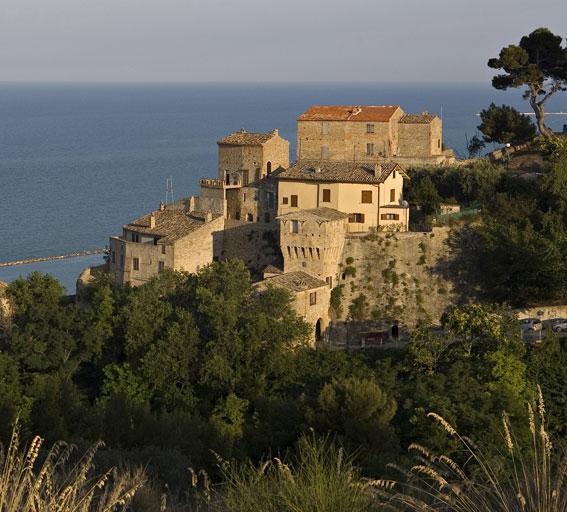 Borgo Antico di Grottammare
